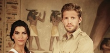 Revue de presse : Blood & Treasure